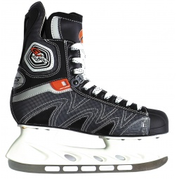 фото Коньки хоккейные Larsen Guts 3.0. Размер: 35