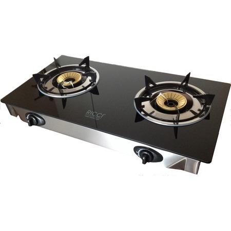 Купить Плита настольная газовая Ricci RGH-712