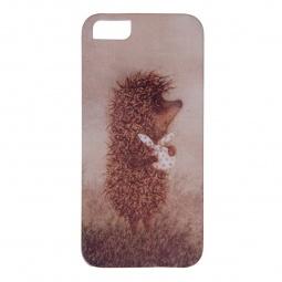Купить Чехол для iPhone 5 Mitya Veselkov «Ежик с котомкой»