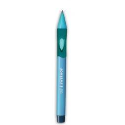 фото Ручка для левшей шариковая Silwerhof 026127-02