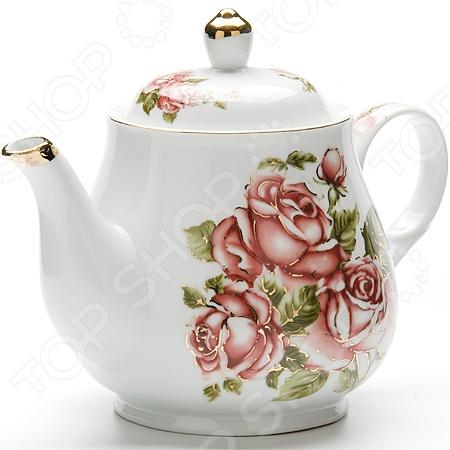 Чайник заварочный Loraine LR-24573