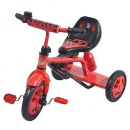 Купить Велосипед трехколесный 1 Toy Т57604 «Беби байкер»