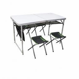Купить Набор со столом и стульями ATEMI ATS-400