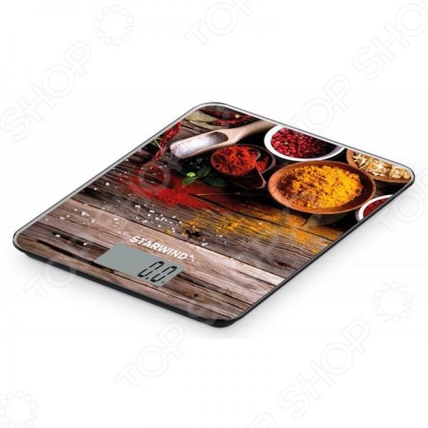 Весы кухонные SSK3358