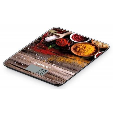 Купить Весы кухонные StarWind SSK3358