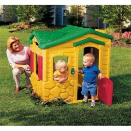 Купить Игровой домик Little Tikes «Волшебный звонок»