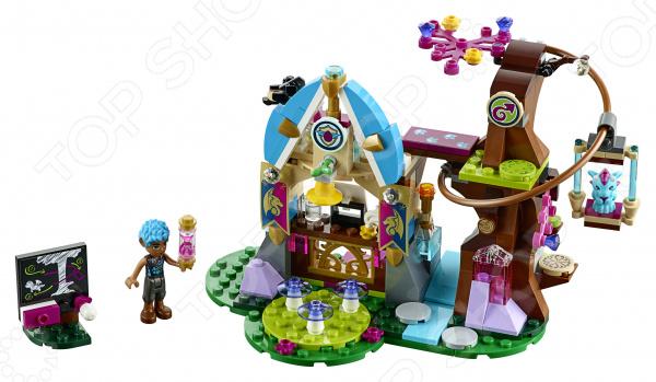 Конструктор LEGO «Школа драконов»Конструкторы LEGO<br>Конструктор LEGO Школа драконов оригинальный комплект, состоящий из деталей, с помощью которых можно собрать целую школу для драконов, которые еще учатся летать. Можно позвонить в колокольчик и начать занятия с нескольких лётных уроков на классной доске. Возможности безграничны. Все детали выполнены из нетоксичных материалов, поэтому полностью безопасны. Детский конструктор является достаточно практичным учебным пособием, так как он развивает память, мышление, логику, фантазию, а также моторику рук. Сборка конструктора подарит ребенку массу удовольствия и приятное времяпрепровождение. Преимущества:  Множество оригинально выполненных элементов.  Увлекательный процесс сборки.  Качественный материал.<br>