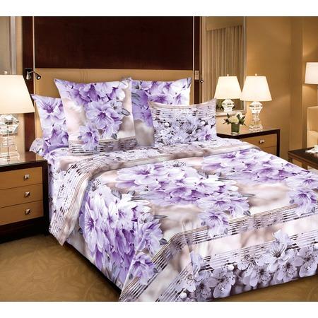 Купить Комплект постельного белья Белиссимо «Утро-2». 2-спальный