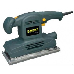 Купить Машина шлифовальная вибрационная Herz HZ-364