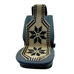 Купить Накидка на сиденье массажная FK CU-003. В ассортименте