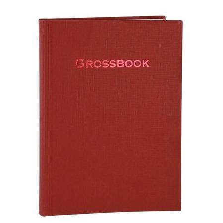 Купить Записная книжка Erich Krause Grossbook. Формат: A5