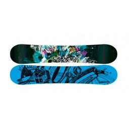 Купить Сноуборд FTWO AIR-black (2013-14)
