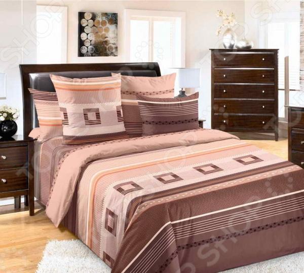 Комплект постельного белья ТексДизайн «Эдгар» комплект постельного белья тексдизайн эдгар