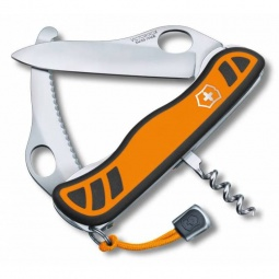 Купить Нож охотника Victorinox Hunter XS One Hand 0.8331.MC9