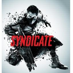 Купить Игра для PC Syndicate (rus sub)
