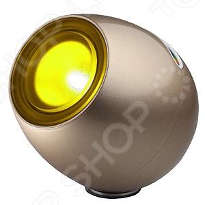 Светильник декоративный светодиодный Эра Magic colors JK-1.5 станет украшением любого помещения и отлично впишется как в современный, так и в классический интерьер. Светильник будет не просто украшением, но и весьма полезным аксессуаром. Источником цвета является светодиодная лампа, которая меняет цвет в зависимости от переключения. Срок службы этого светильника достигает 50 000 часов. Вы сможете устроить вечеринку с настоящей цветомузыкой.