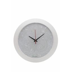 фото Часы настенные Mitya Veselkov «Нежный узор»