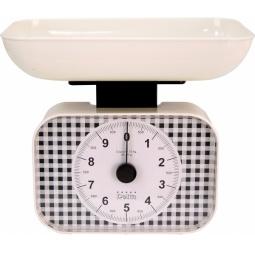 фото Весы кухонные Delta КСА-004. Цвет: бежевый
