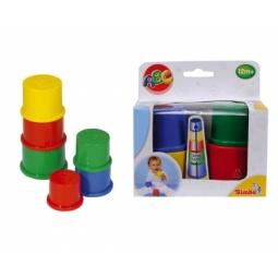 Купить Игрушка-пирамидка Simba 4010981