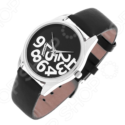 Часы наручные Mitya Veselkov «Упавшие» MV часы наручные mitya veselkov часы mitya veselkov цифры и насечки на черном арт mv 130