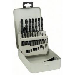 Купить Набор сверл по металлу Bosch 2607018354