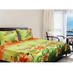 фото Комплект постельного белья Amore Mio Nice. Mako-Satin. 1,5-спальный