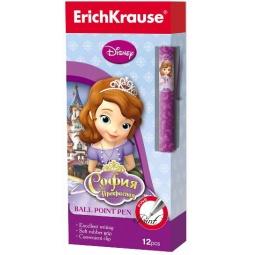 фото Ручка шариковая Erich Krause «Принцесса София»