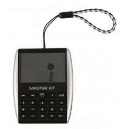 фото Калькулятор учета расходов Master Kit MT4080