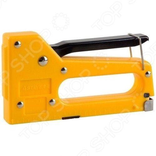 Степлер ручной Stayer Standard 3140_z01