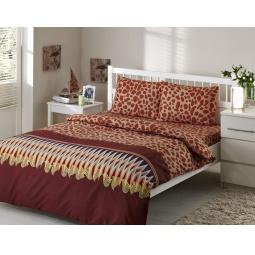 фото Комплект постельного белья TAC Kalahari. Евро