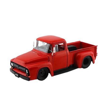 Купить Модель автомобиля 1:24 Jada Toys Ford F-100