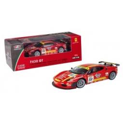 фото Машина на радиоуправлении MJX Ferrari F430 GT #58