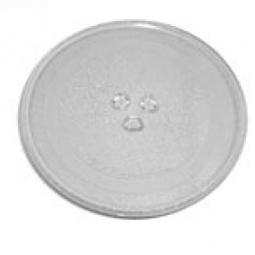 фото Тарелка для микроволновой печи Ecolux 108010058