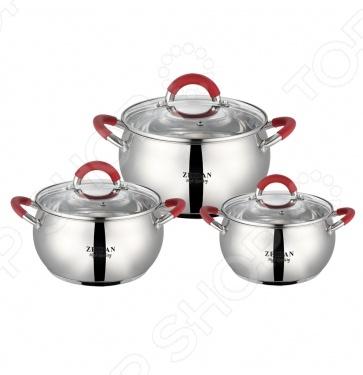 Набор посуды Zeidan Z-50612