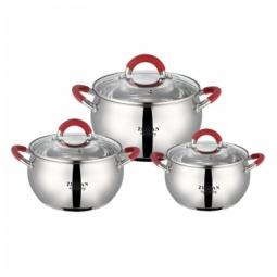 Купить Набор посуды Zeidan Z-50612