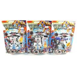 фото Робот-трансформер Shantou Gepai 3840. В ассортименте