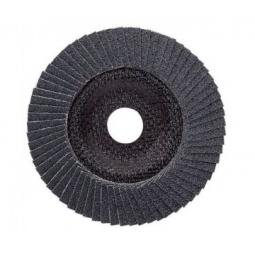 Купить Диск лепестковый для угловых шлифмашин Bosch Prof for Metal 2608606718