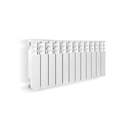 Купить Радиатор отопления биметаллический Oasis 350/80