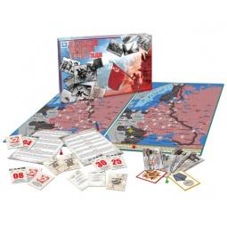 фото Игра настольная обучающая Новое поколение «Великая Победа 1945 года»