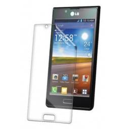 фото Пленка защитная LaZarr для LG Optimus L7 P705