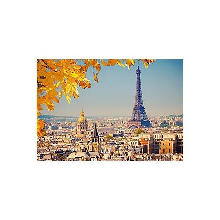 Купить Пазл 1000 элементов Castorland «Осень в Париже»