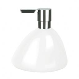 Купить Ёмкость для жидкого мыла керамическая Spirella ETNA SHINY