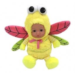 фото Мягкая игрушка Shantou Gepai «Стрекозка»