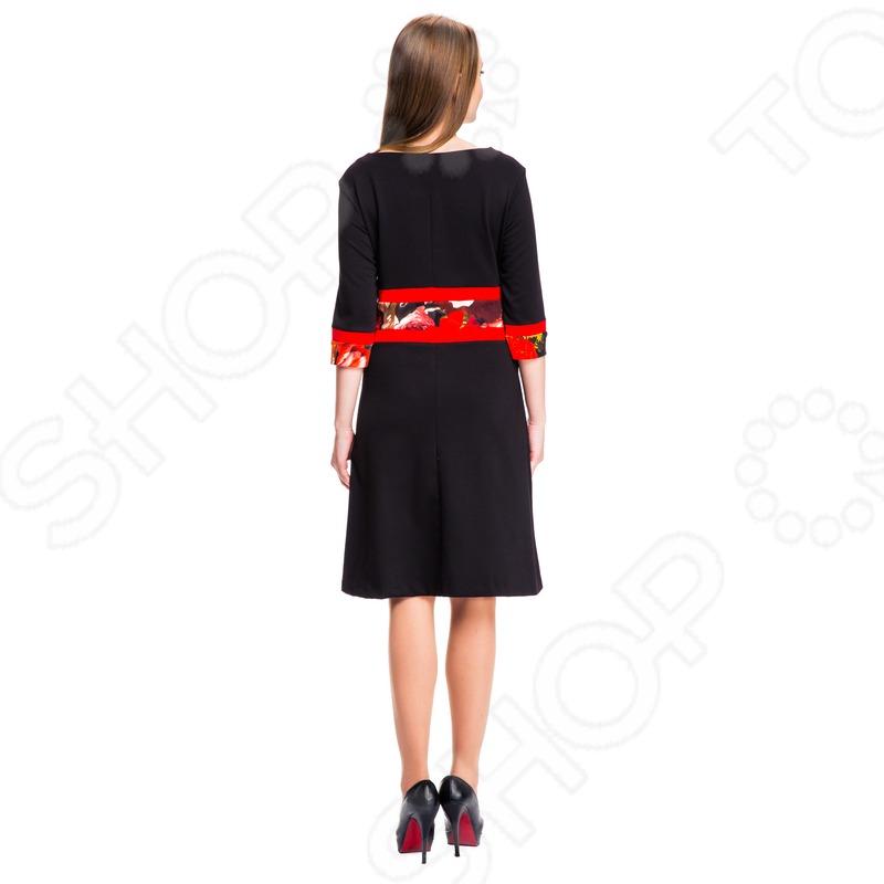 15bce18a0226f Фото Платье Mondigo 5164. Цвет: черный. Размер одежды: 48. Оценили (2)