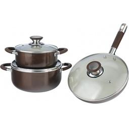 Купить Набор кухонной посуды Bohmann BН-6206