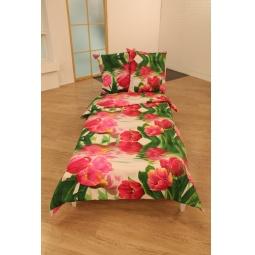 фото Комплект постельного белья Диана «Величие любви». 1,5-спальный