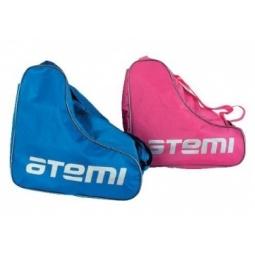 фото Сумка для коньков и роликов ATEMI. Цвет: розовый