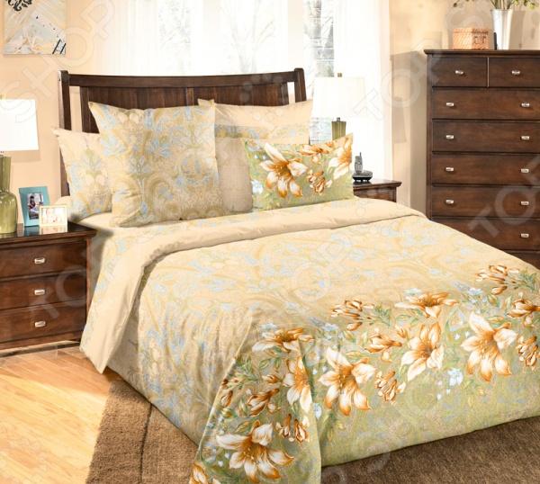 Комплект постельного белья ТексДизайн «Жозефина» 6200П комплект постельного белья тексдизайн эдгар
