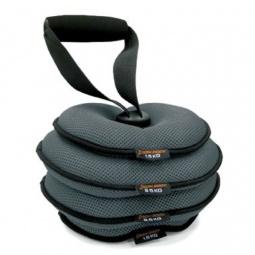 Купить Гиря наборная мягкая Iron Body 3950EG-60