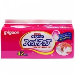 Купить Вкладыши для бюстгальтера одноразовые Pigeon
